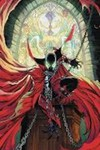 Spawn #300 (Cover M - Campbell Virgin)