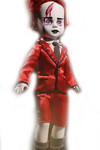 Living Dead Dolls Series 33 - Carotte Morts