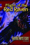 Gamemastery Module W3 Flight of the Red Raven