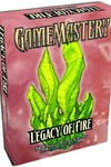 Gamemastery Item Cards Legacy of Fire