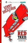 Benny Breakiron HC Vol. 01 Red Taxis