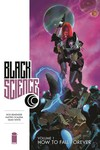 Black Science TPB Vol 01 How To Fall Forever