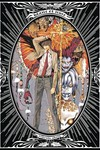 Blanc Et Noir HC Takeshi Obata Illustrations