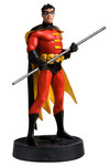 DC Superhero Best Of Figure Coll Mag #13 Robin