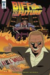 Back to the Future Biff to the Future #5 (of 6) (Subscription Variant)