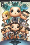 Orphan Black Deviations #3 (of 6) (Funko Toy Variant)
