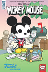 Mickey Mouse #20 (Funko Art Variant Cover)