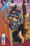 Cable #1 (Martin Variant Cover Edition)