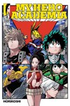 My Hero Academia GN Vol. 08