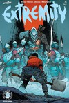 Extremity #3 (2nd Printing)