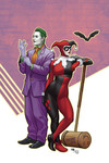 Harley Loves Joker #1 (of 2) (Cho Variant)