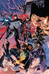Batman Detective Comics TPB Vol 06 Fall of the Batmen Rebirth