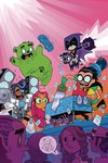 Teen Titans Go Thier Greatest Hijinks TPB