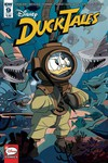 Ducktales #9 (Cover A - Ghiglione)