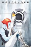 Descender #30 (Cover A - Nguyen)