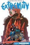 Extremity TPB Vol 02 Warrior