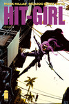 Hit-Girl #4 (Cover C - Scalera)