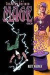 Mage TPB Vol 04 Hero Defined Book Two