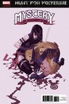 Hunt for Wolverine Mystery Madripoor #1 (of 4) (Bachalo Variant)