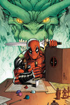 You Are Deadpool #1 (of 5) (Lim Variant)