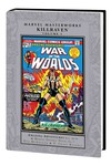 Marvel Masterworks Killraven HC Vol 01