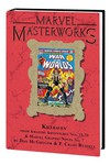 Marvel Masterworks Killraven HC Vol 01 Dm Var 265