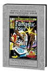 Marvel Masterworks Fantastic Four HC Vol 20