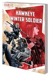 Tales of Suspense Hawkeye and Winter Soldier TPB