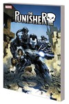 Punisher War Machine TPB Vol 01