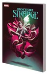 Doctor Strange by Donny Cates TPB God of Magic
