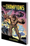 20. Champions Classic Complete Collection TPB