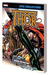 Thor Epic Collection TPB Worldengine
