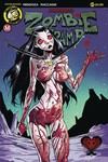 Zombie Tramp Ongoing #47 (Cover A - Celor)