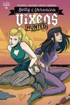 Betty and Veronica Vixens #6 (Cover A - Vaughn)