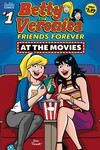 Betty and Veronica Friends Forever #1 at the Movies