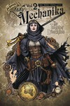 Lady Mechanika Oversized HC Vol 02