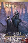 Game of Thrones Clash of Kings #11 (Cover A - Miller)