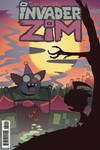 Invader Zim #31 (Cover A)