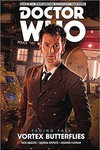 Doctor Who 10th Facing Fate TPB Vol 02 Vortex Butterflies