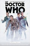 Doctor Who Lost Dimension TPB Vol 01