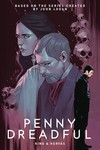 Penny Dreadful #12 (Cover A - Ingranata)