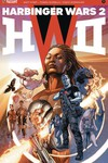 Harbinger Wars 2 #1 (of 4) (Cover A - Jones)