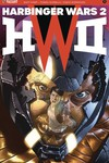 Harbinger Wars 2 #1 (of 4) (Cover B - Suayan)