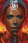 Shadowman #3 (Cover A - Zonjic)