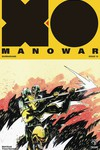 X-O Manowar #15 (Cover B - Mahfood)