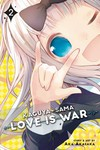 Kaguya Sama Love Is War GN Vol 02