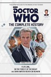 Doctor Who Comp Hist HC Vol 70 12th Doctor Stories 250-252