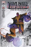 Thanos Annual #1 (2nd Printing)