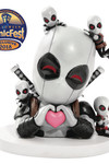 HCF MEA-004 Deadpool Day Dream Previews Exclusive Figure