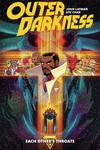 Outer Darkness TPB Vol 01